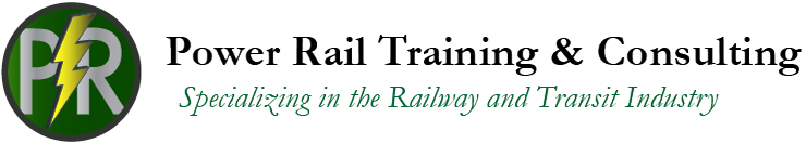Power Rail Training & Consulting Inc.